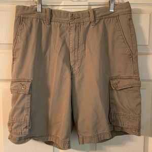 Perry Ellis America Cargo Shorts 36